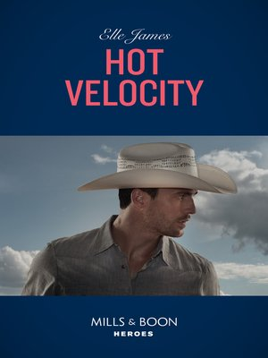 cover image of Hot Velocity