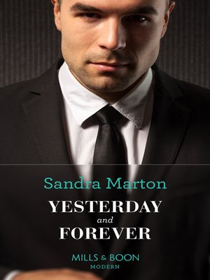 cover image of Yesterday and Forever