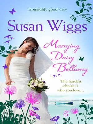 cover image of Marrying Daisy Bellamy