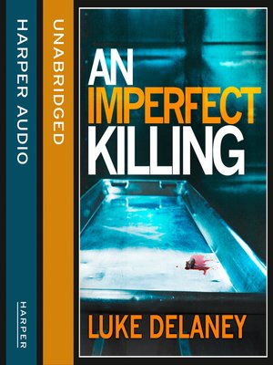 cover image of An Imperfect Killing