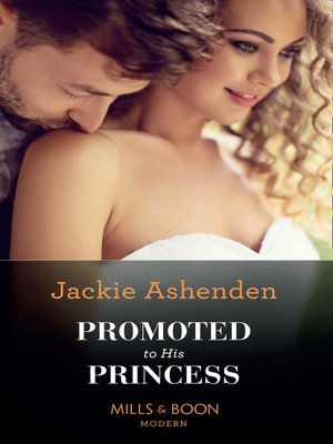 cover image of Promoted to His Princess