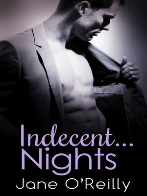 cover image of Indecent...Nights
