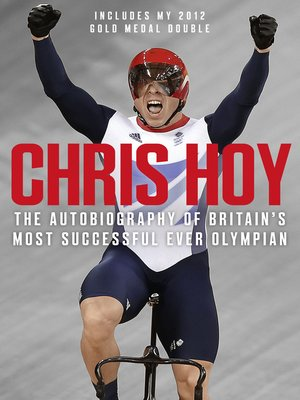 cover image of Chris Hoy