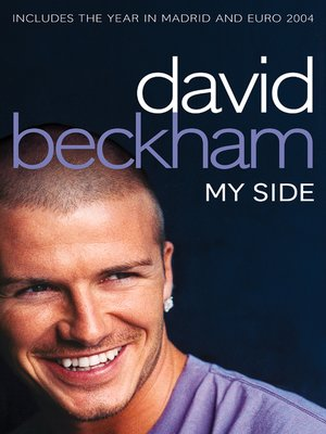 cover image of David Beckham