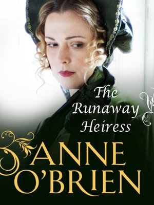 cover image of The Runaway Heiress