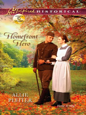 cover image of Homefront Hero