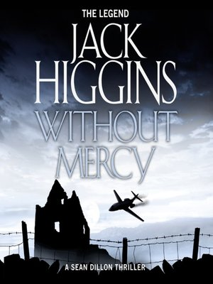 cover image of Without Mercy (Sean Dillon Series, Book 13)