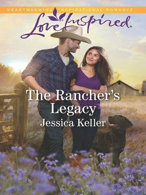 cover image of The Rancher's Legacy