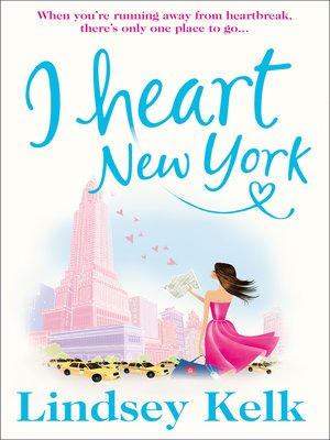 cover image of I Heart New York