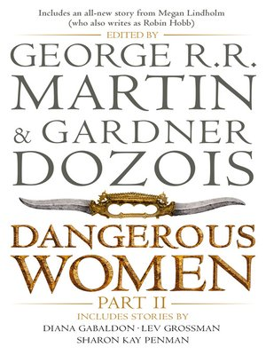cover image of Dangerous Women, Part 2