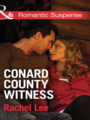 cover image of Conard County Witness