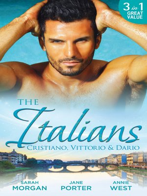 cover image of The Italians