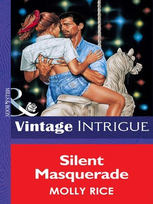 cover image of Silent Masquerade