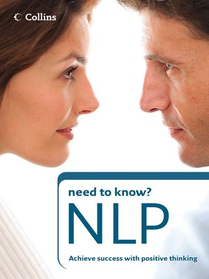 cover image of NLP
