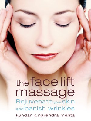 cover image of The Face Lift Massage