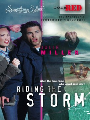 cover image of Riding the Storm