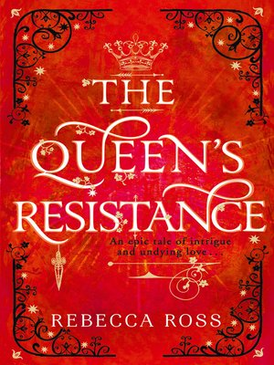 cover image of The Queen's Resistance