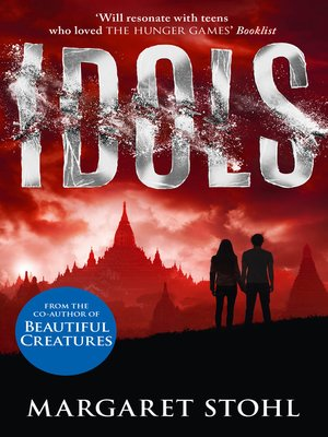 cover image of Idols