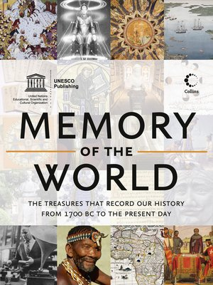 cover image of Memory of the World