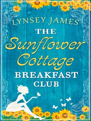 cover image of The Sunflower Cottage Breakfast Club