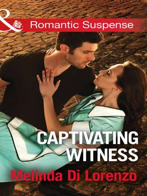 cover image of Captivating Witness