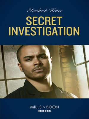cover image of Secret Investigation