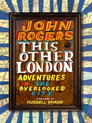 cover image of This Other London