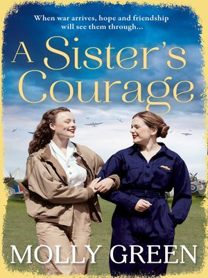 cover image of A Sister's Courage