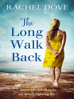 cover image of The Long Walk Back