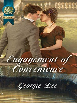 cover image of Engagement of Convenience