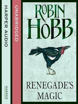 cover image of Renegade's Magic
