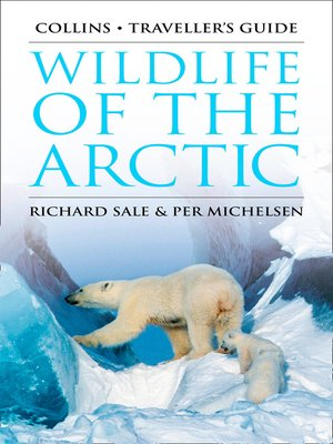 cover image of Wildlife of the Arctic
