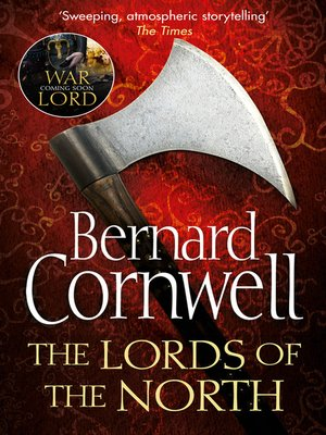 cover image of The Lords of the North
