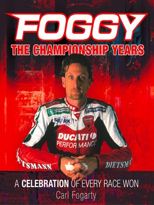 cover image of Foggy