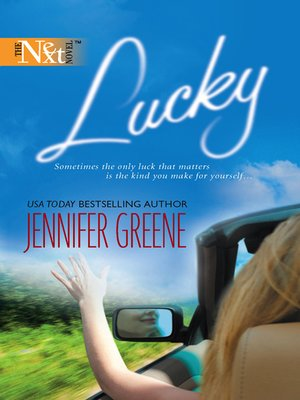 cover image of Lucky