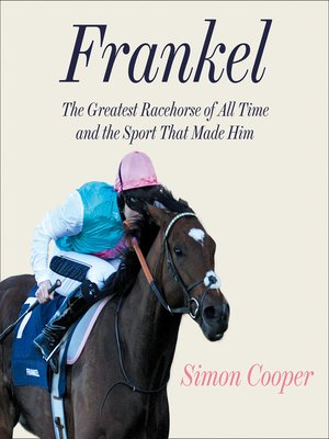 cover image of Frankel