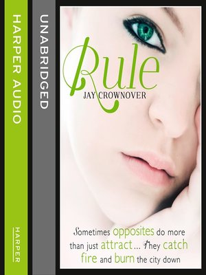 cover image of Rule