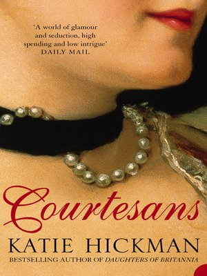 cover image of Courtesans (Text Only)