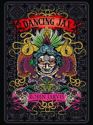 cover image of Dancing Jax
