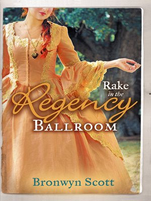 cover image of RAKE in the Regency Ballroom