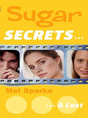cover image of Sugar Secrets…& Lust
