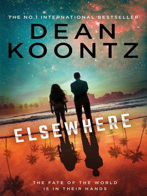 cover image of Elsewhere