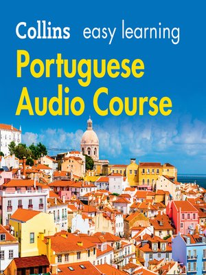 cover image of Easy Learning Portuguese Audio Course