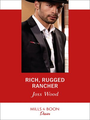 cover image of Rich, Rugged Rancher