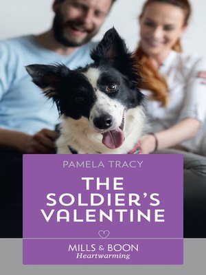 cover image of The Soldier's Valentine