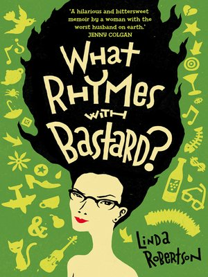 cover image of What Rhymes with Bastard?