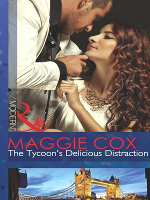 cover image of The Tycoon's Delicious Distraction