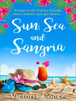 cover image of Sun, Sea and Sangria