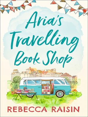 cover image of Aria's Travelling Book Shop