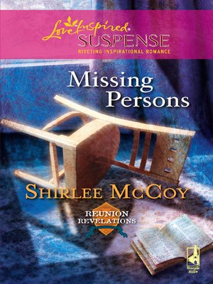 cover image of Missing Persons